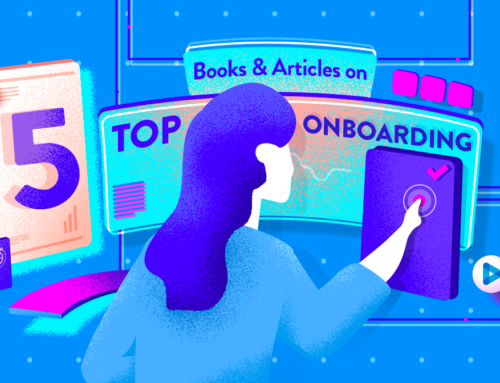 Top 5 Useful Books & Reports on Onboarding