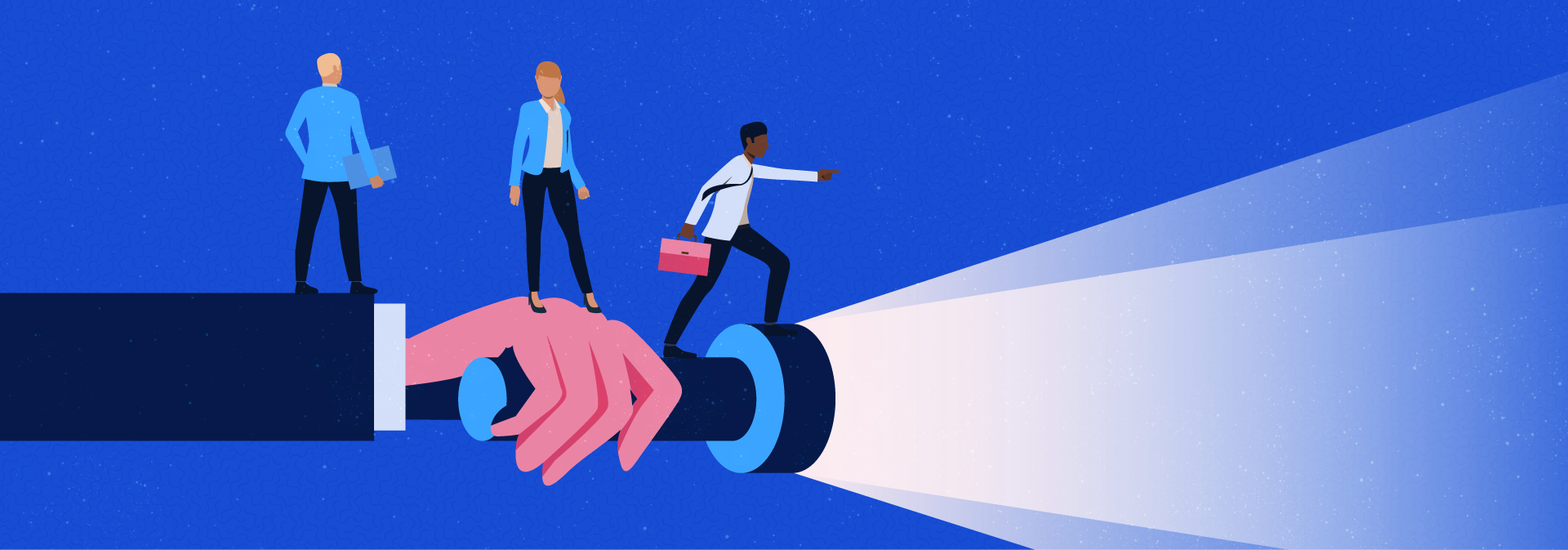 4 Key Factors to Make Your Onboarding Buddy System Work